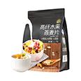 老金磨方 高纖水果燕麥片1100g袋裝
