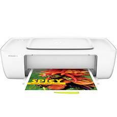 惠普(HP)DeskJet 1112 彩色噴墨打印機 (1010升級款)