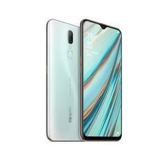 OPPO A9 全面屏手機 雙卡雙待 全網通 冰玉白(6G+128G)