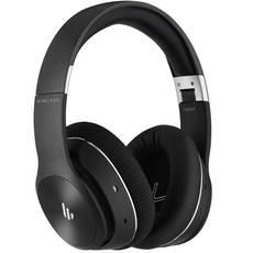 漫步者(EDIFIER) W828NB主动降噪蓝牙耳机无线头戴式坐飞机地铁睡眠消躁隔音