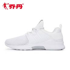 乔丹男鞋跑步鞋男2018夏季新款网面透气轻便耐磨跑鞋鞋子运动鞋男