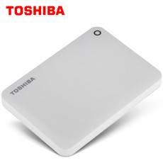 东芝移动硬盘 3T V8 USB3.0 2.5英寸 移动硬盘-新品速递