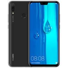 華為/HUAWEI 暢享9 Plus 手機 全網通4GB+128GB 幻夜黑