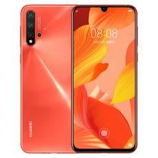 華為/HUAWEI nova 5 Pro 8GB+128GB 全網通雙4G手機