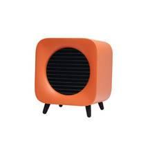 莱克(LEXY) JIMMY莱克吉米取暖器家用 电暖器 暖风机FH501