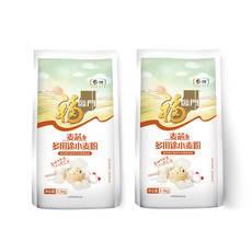 福临门 麦芯多用途小麦粉 2.5kg*2