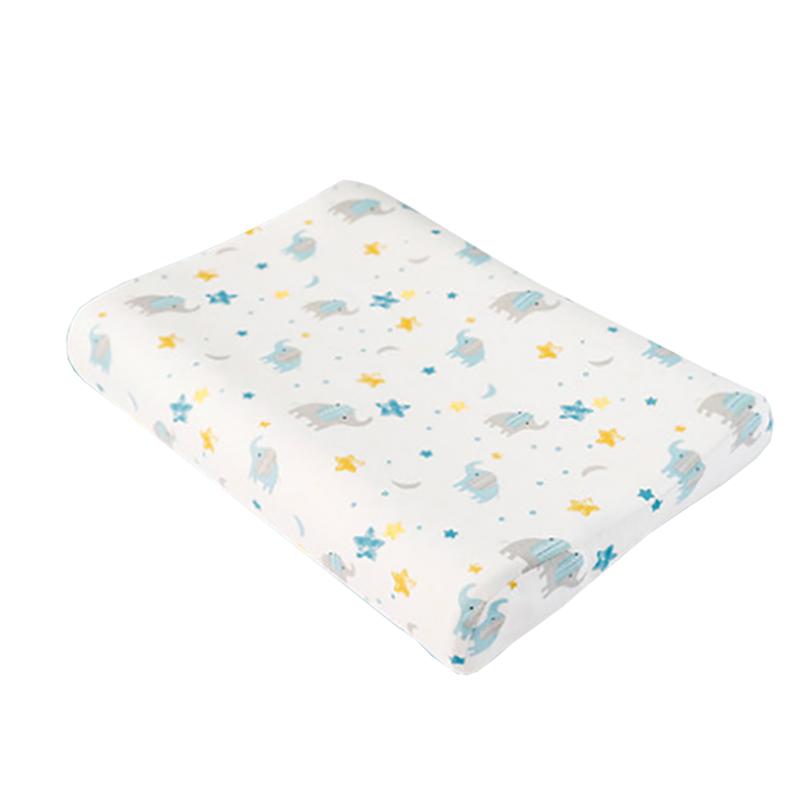 好孩子/gb幼儿乳胶枕儿童枕头宝宝乳胶枕幼儿园枕头秘密花园